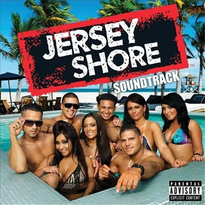 #7 VA - Jersey Shore OST 2010