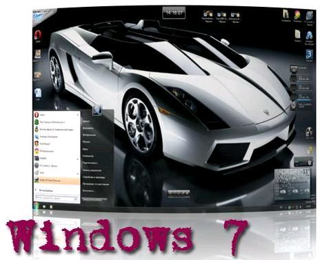68 Best Themes for Windows 7