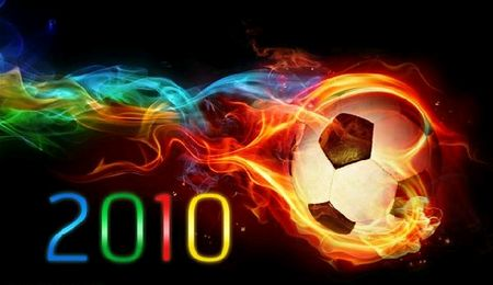 FIFA World Cup South Africa 2010 - Wallpapers