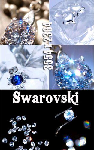 Swarovski Photo Set - Wallpapers