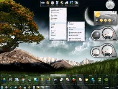 Xtreme Seven Style - Theme for Windows