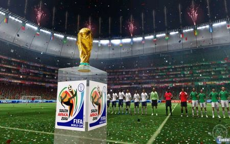 Football HD Wallpapers Pack & South Africa 2010 World Cup Wallpapers
