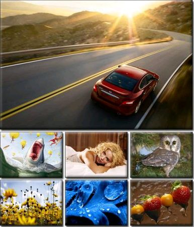 Best Mixed Wallpapers Pack 52